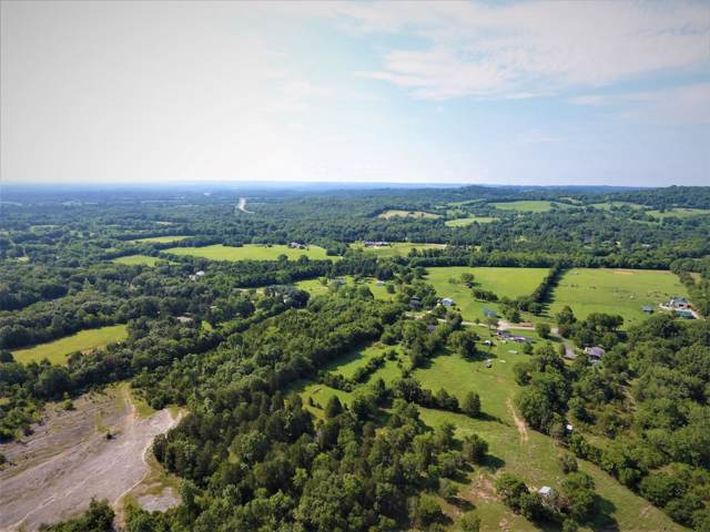 0 S Berlin Rd, Lewisburg, TN 37091 (MLS #RTC1947154) :: REMAX Elite