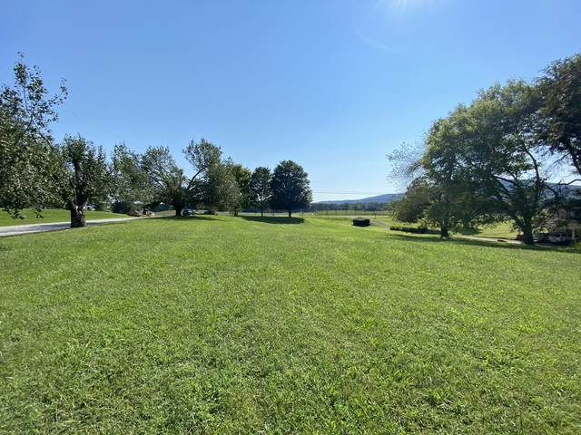 0 Travis Trl, Mc Minnville, TN 37110 (MLS #RTC1947267) :: John Jones Real Estate LLC