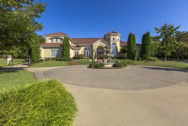 519 Glenway Cv, Lebanon, TN 37087 (MLS #RTC1948768) :: Team Wilson Real Estate Partners