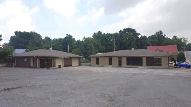 509 Sparta St, Mc Minnville, TN 37110 (MLS #RTC1951018) :: Maples Realty and Auction Co.