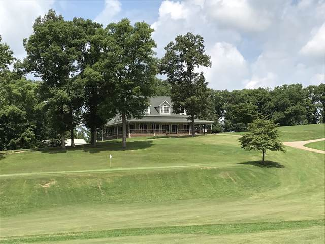 0 #5 Pleasant Garden Rd, Summertown, TN 38483 (MLS #RTC1951365) :: John Jones Real Estate LLC