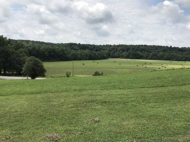 0 11 Pleasant Garden Rd, Summertown, TN 38483 (MLS #RTC1951582) :: Nelle Anderson & Associates