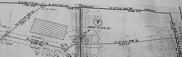 7640 Chipmunk Ln, Nashville, TN 37221 (MLS #RTC1952271) :: The Easling Team at Keller Williams Realty