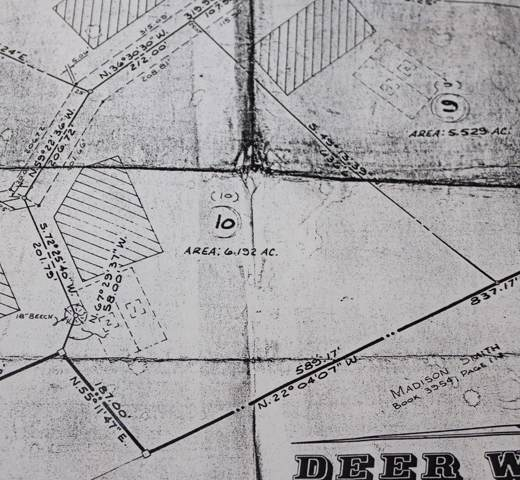 7660 Chipmunk Ln, Nashville, TN 37221 (MLS #RTC1952274) :: Oak Street Group