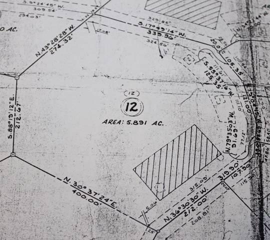 7655 Chipmunk Ln, Nashville, TN 37221 (MLS #RTC1952276) :: Oak Street Group