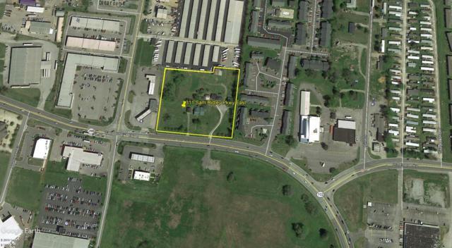 311 Sam Ridley Pkwy, Smyrna, TN 37167 (MLS #RTC1953866) :: Cory Real Estate Services