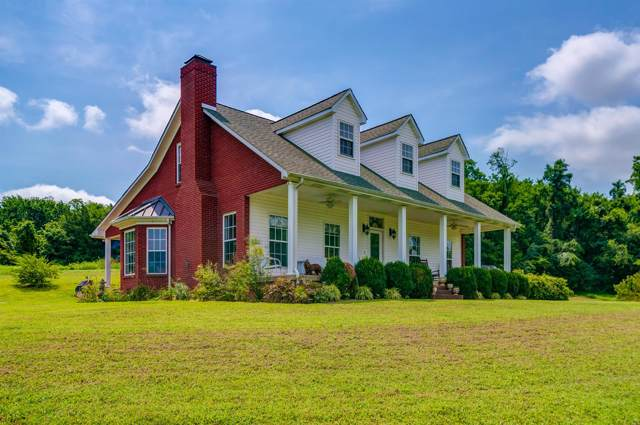 4113 Old State Rd, Hampshire, TN 38461 (MLS #RTC1954109) :: REMAX Elite
