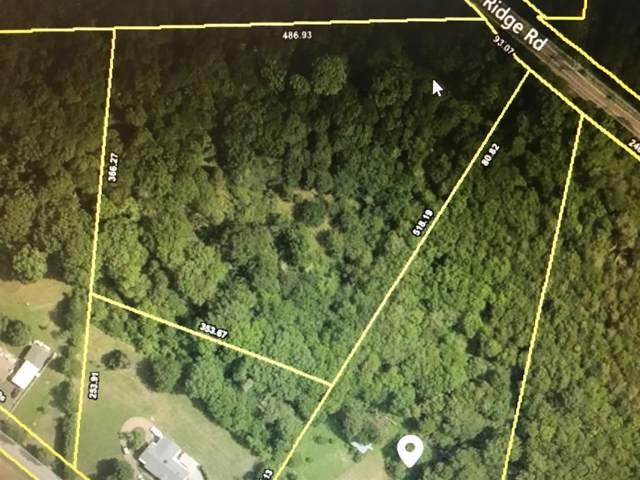 0 Cane Ridge Rd, Antioch, TN 37013 (MLS #RTC1954994) :: Stormberg Real Estate Group