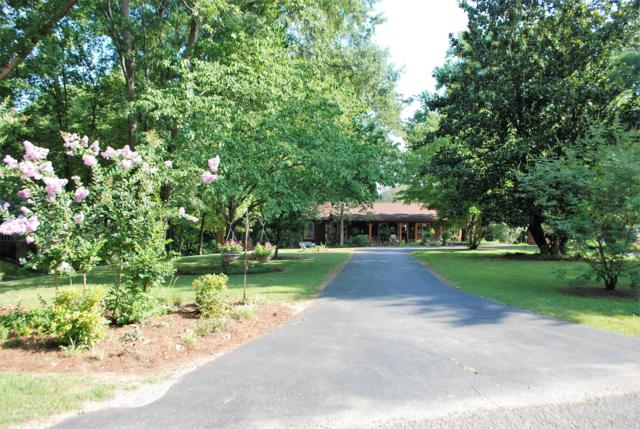 482 Hillwood Dr, Estill Springs, TN 37330 (MLS #RTC1955866) :: Ashley Claire Real Estate - Benchmark Realty