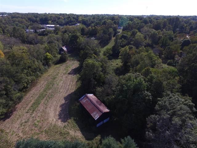 1 Crestview Dr, Springfield, TN 37172 (MLS #RTC1956696) :: Village Real Estate