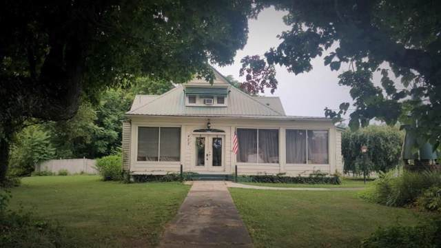 402 N Chancery St N, Mc Minnville, TN 37110 (MLS #RTC1956974) :: CityLiving Group