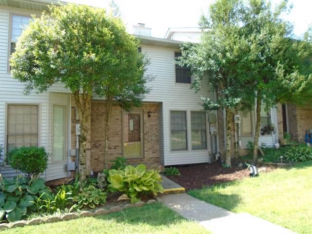 14 Magnolia Sq #14, Clarksville, TN 37043 (MLS #RTC1957401) :: Team Wilson Real Estate Partners