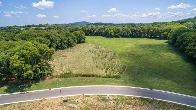 500 Stella Vista Pvt Ct, Brentwood, TN 37027 (MLS #RTC1958325) :: Nashville Home Guru