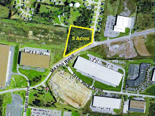 393 Mason Road, La Vergne, TN 37086 (MLS #RTC1958361) :: FYKES Realty Group