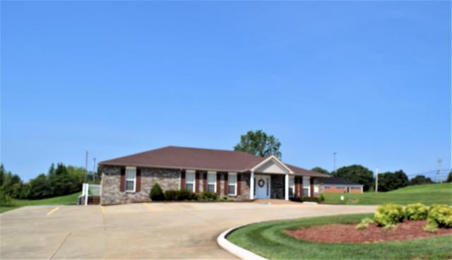 306 Landrum Pl, Clarksville, TN 37043 (MLS #RTC1960515) :: Team Wilson Real Estate Partners