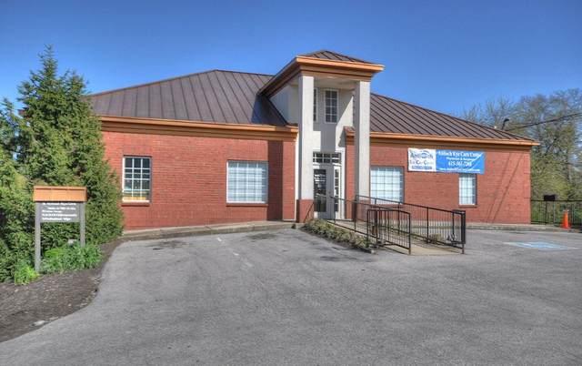 522 Bell Road, Antioch, TN 37013 (MLS #RTC1960633) :: Village Real Estate