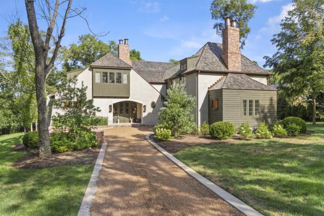 404 Lynnwood Blvd, Nashville, TN 37205 (MLS #RTC1962003) :: Armstrong Real Estate