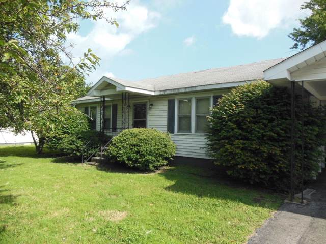 2402 Memorial Blvd, Springfield, TN 37172 (MLS #RTC1963060) :: FYKES Realty Group