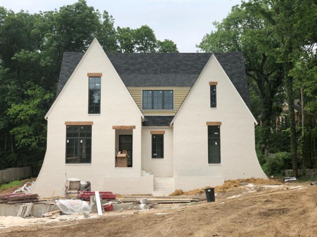 4307 Sunnybrook Dr, Nashville, TN 37205 (MLS #RTC1964294) :: Armstrong Real Estate