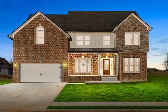 82 Gallant Ct, Clarksville, TN 37043 (MLS #RTC1964871) :: Cory Real Estate Services