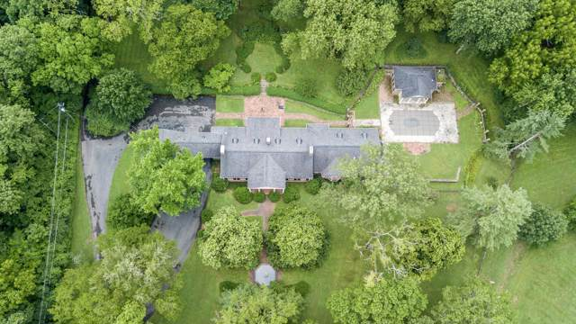 1410 Chickering Rd, Nashville, TN 37215 (MLS #RTC1967317) :: Armstrong Real Estate