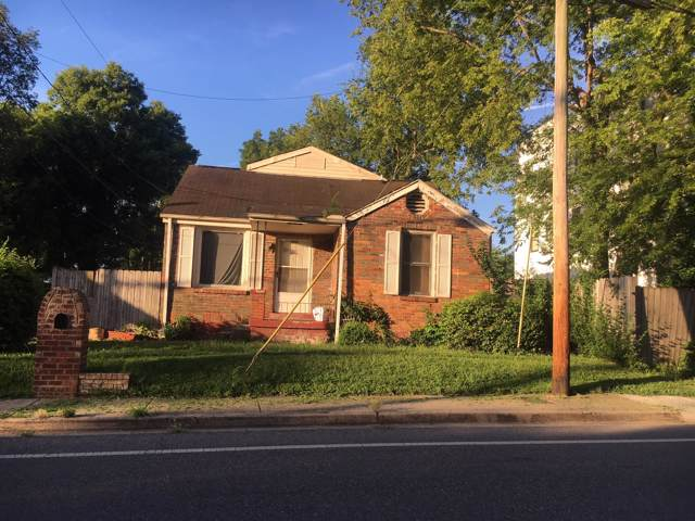 500 Douglas Ave, Nashville, TN 37207 (MLS #RTC1967947) :: Village Real Estate