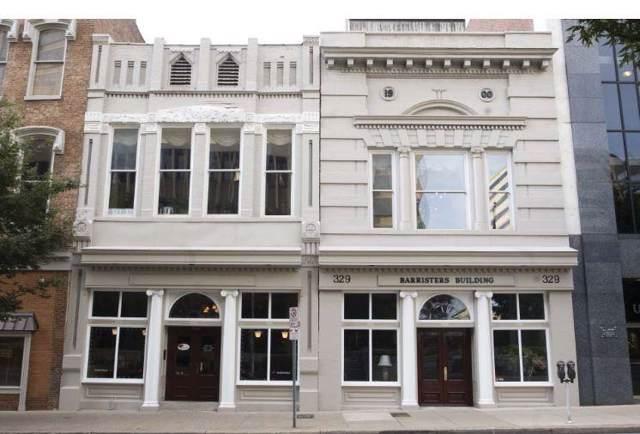 329 Union Street, Nashville, TN 37201 (MLS #RTC1968516) :: CityLiving Group