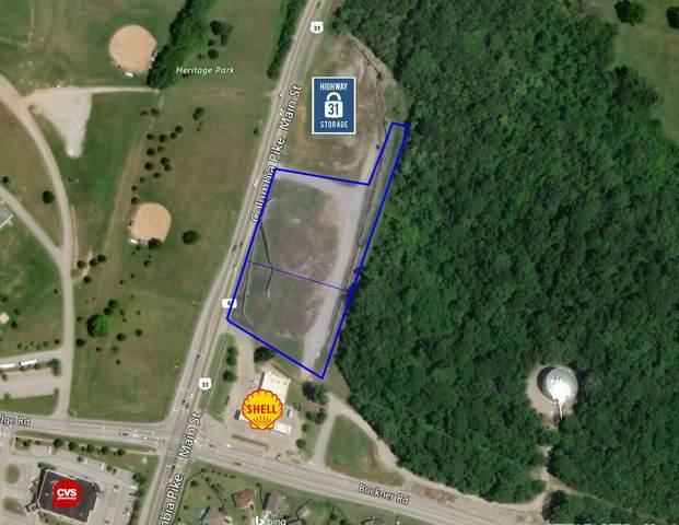 4794 Main St, Spring Hill, TN 37174 (MLS #RTC1970125) :: The Huffaker Group of Keller Williams