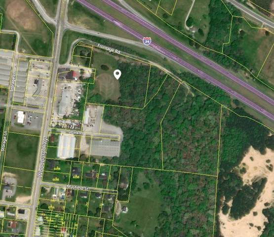 0 Woodbury Hwy, Manchester, TN 37355 (MLS #RTC1970190) :: Katie Morrell | Compass RE