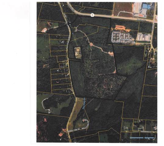 0 Beasley Drive / Piney Rd., Dickson, TN 37055 (MLS #RTC1971056) :: Village Real Estate