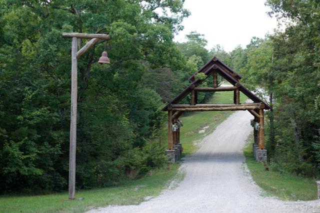 0 Camp Creek Rd Lot #22B, Spencer, TN 38585 (MLS #RTC1971170) :: REMAX Elite