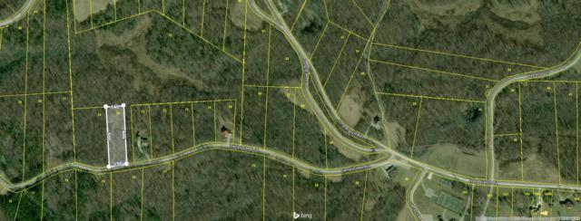 0 Camp Creek Rd Lot #75, Spencer, TN 38585 (MLS #RTC1971178) :: Ashley Claire Real Estate - Benchmark Realty
