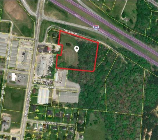 0 Woodbury Hwy, Manchester, TN 37355 (MLS #RTC1971989) :: Village Real Estate