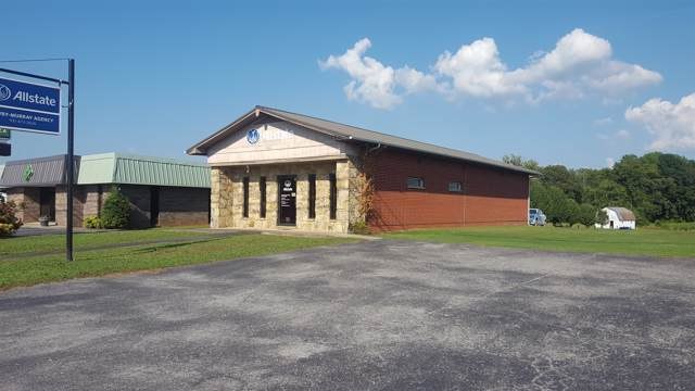1502 Smithville Hwy, Mc Minnville, TN 37110 (MLS #RTC1973130) :: CityLiving Group
