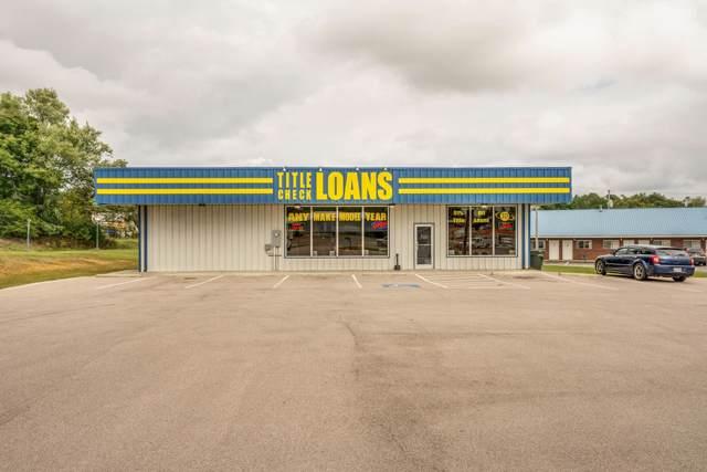 231 E Main St, Hohenwald, TN 38462 (MLS #RTC1975575) :: Keller Williams Realty