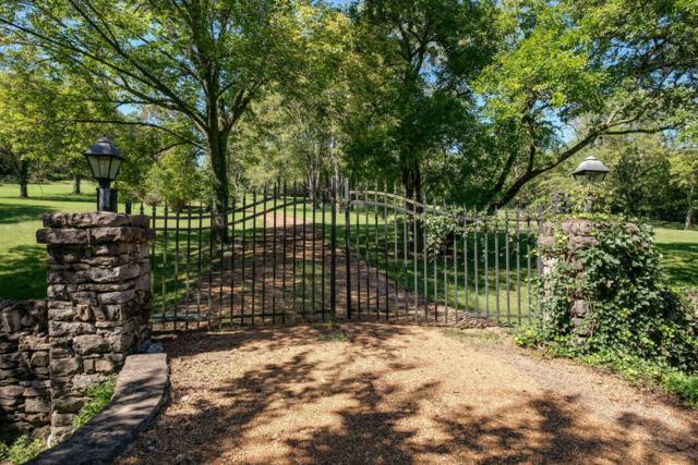 6005 Hillsboro Pike, Nashville, TN 37215 (MLS #RTC1976103) :: Armstrong Real Estate