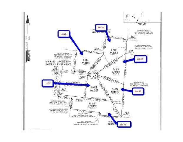 33 Fairview Lane, Bon Aqua, TN 37025 (MLS #RTC1977252) :: RE/MAX Homes And Estates