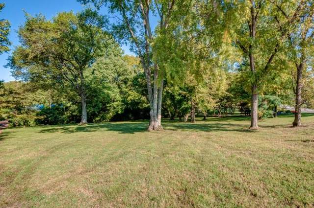 5655 Granny White Pike, Brentwood, TN 37027 (MLS #RTC1977254) :: Nashville's Home Hunters