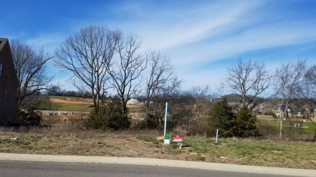 1032 Lawson Lane, Nolensville, TN 37135 (MLS #RTC1977512) :: EXIT Realty Bob Lamb & Associates