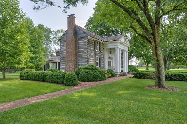 4009 Carters Creek Pike, Franklin, TN 37064 (MLS #RTC1978258) :: RE/MAX Homes And Estates