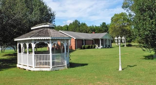 3111 Halls Hill Pike, Murfreesboro, TN 37130 (MLS #RTC1978267) :: Village Real Estate