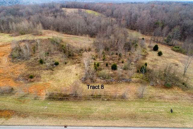 8 Hwy 41 N, Springfield, TN 37172 (MLS #RTC1978957) :: Village Real Estate