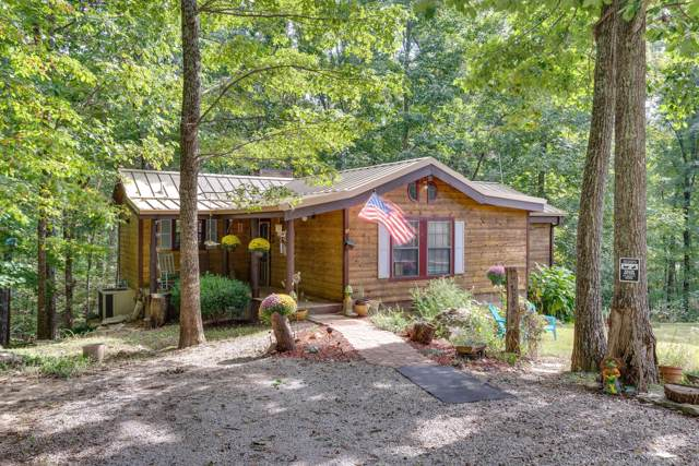 1725 Trussell Rd, Monteagle, TN 37356 (MLS #RTC1979592) :: The Milam Group at Fridrich & Clark Realty