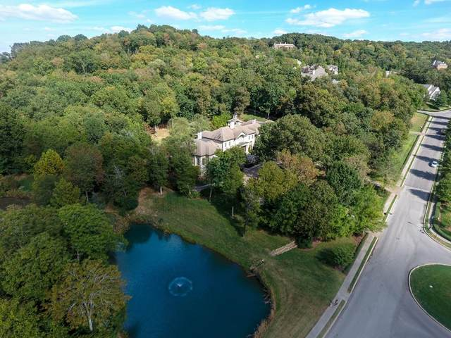 1078 Vaughn Crest Dr, Franklin, TN 37069 (MLS #RTC1979624) :: Platinum Realty Partners, LLC