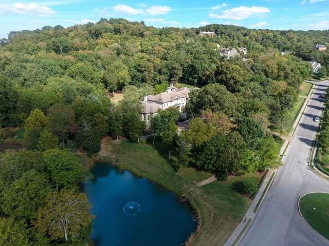 1078 Vaughn Crest Dr, Franklin, TN 37069 (MLS #RTC1979624) :: Village Real Estate