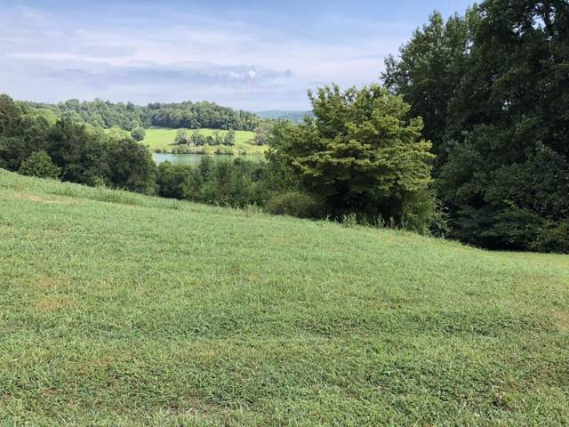 0 Majors Cemetery Rd, Lynchburg, TN 37352 (MLS #RTC1980225) :: The Milam Group at Fridrich & Clark Realty