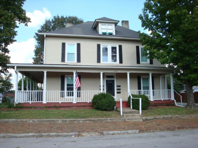 106 Depot St, Columbia, TN 38401 (MLS #RTC1980277) :: RE/MAX Choice Properties