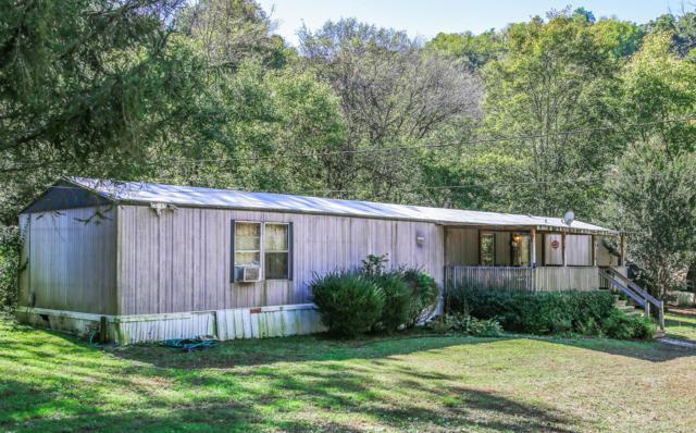 238 Tenpenny Rd, Woodbury, TN 37190 (MLS #RTC1981952) :: Five Doors Network