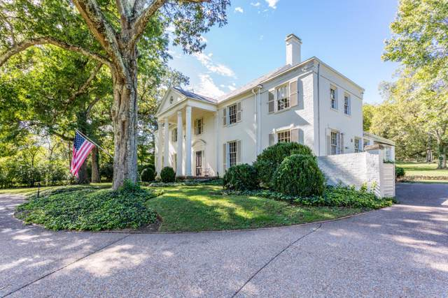 1317 Chickering Rd, Nashville, TN 37215 (MLS #RTC1982285) :: Armstrong Real Estate