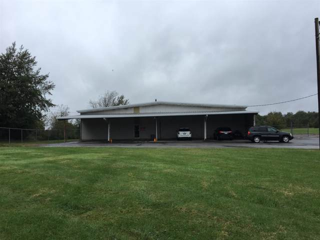 2414 Highway 41S, Greenbrier, TN 37073 (MLS #RTC1982345) :: Fridrich & Clark Realty, LLC